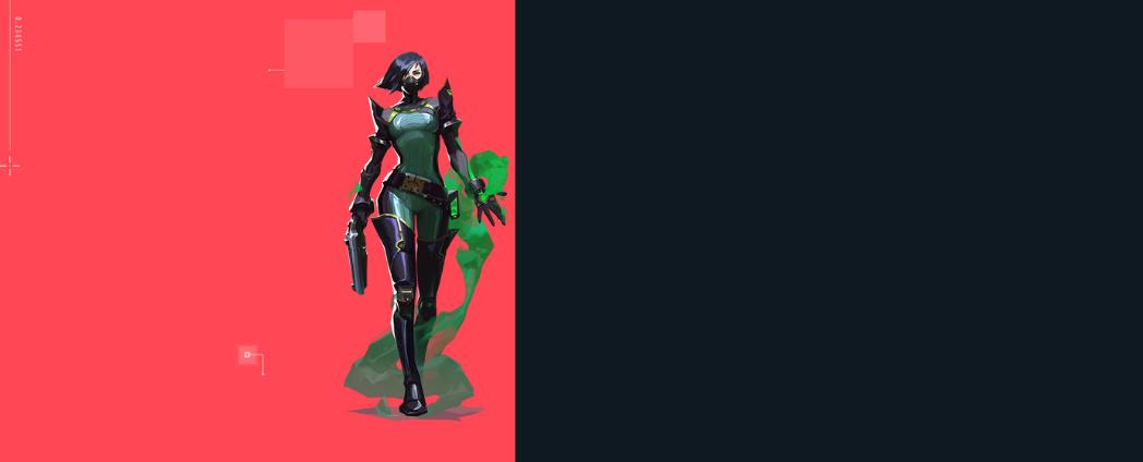 Radiant Viper useful at last?