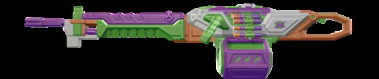 BlastX Odin