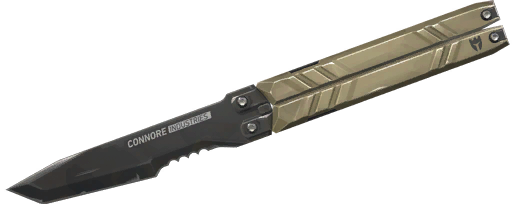 Recon Knife