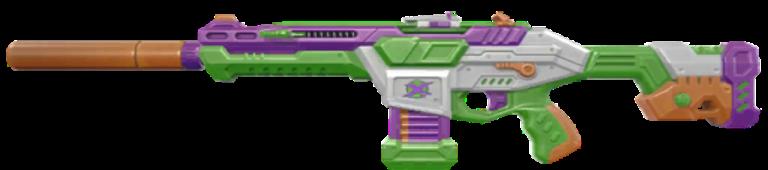 Blastx Phantom