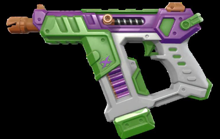 BlastX Frenzy