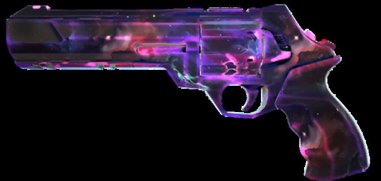 Nebula Sheriff