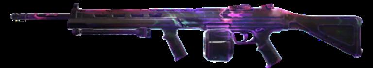 Nebula Ares